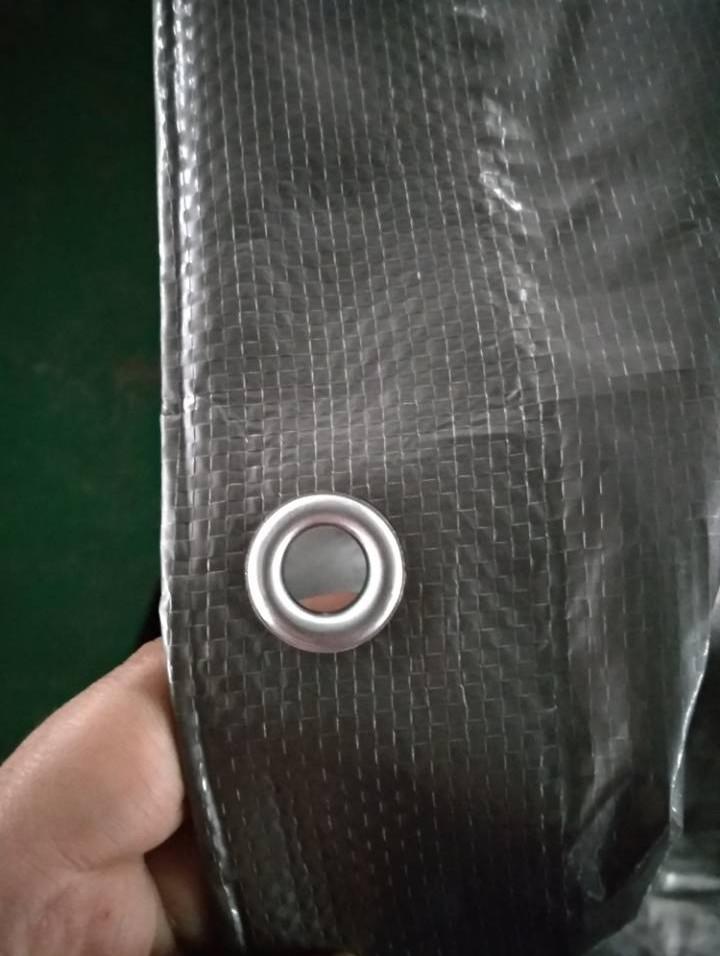 Края тентов Tenexim 160 г/м2 Super Mocne