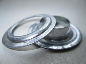 Кольца для полипропиленовых тентов