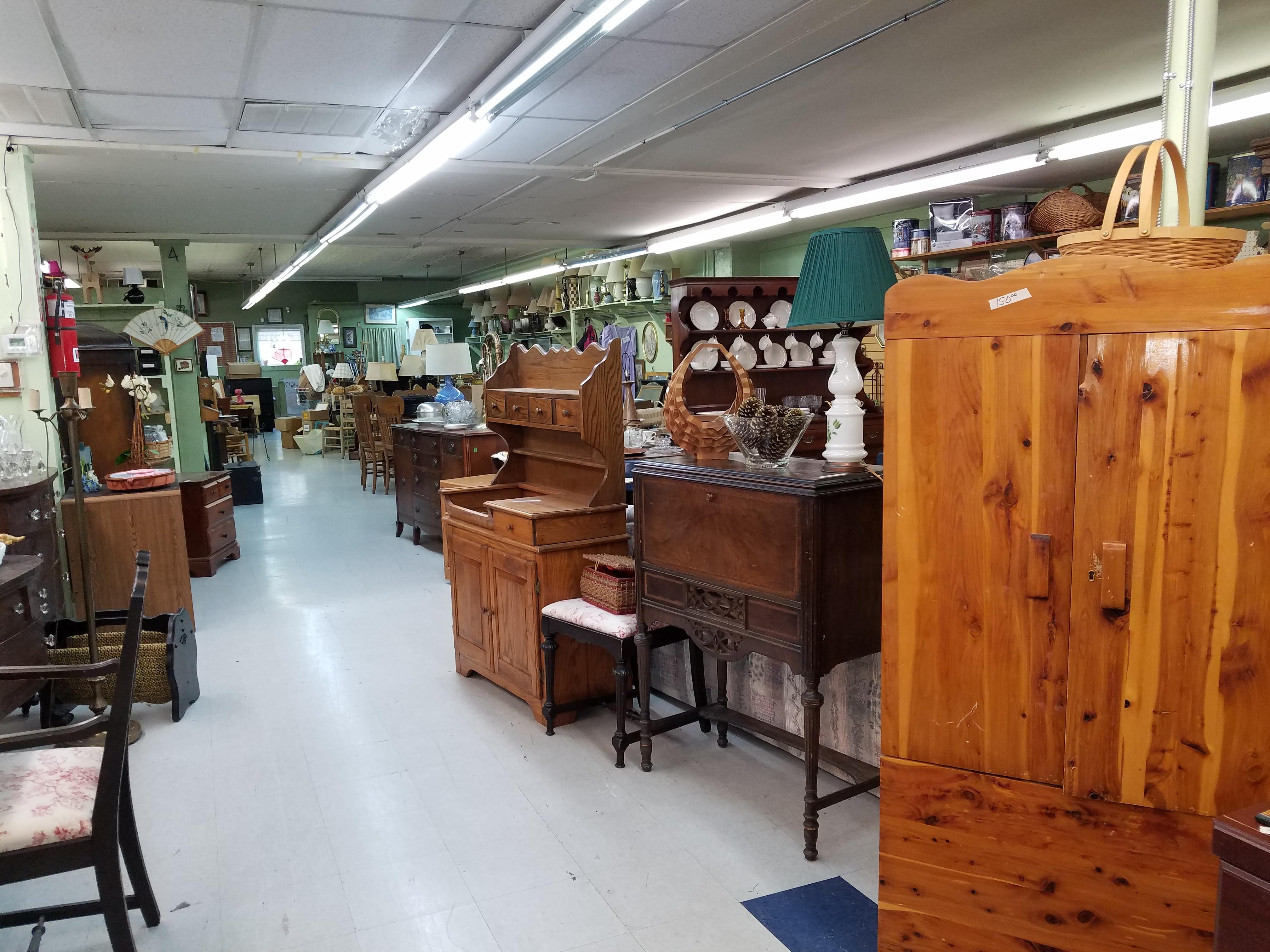 Thrift Store 6