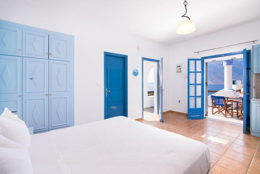 Bedroom #4/Studio