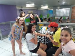 """Dia das Crianças na Casa de Festas """"Fest"""