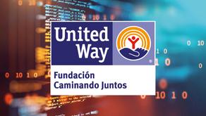 Fundación Caminando Juntos apuesta a la integración social con Potrero Digital