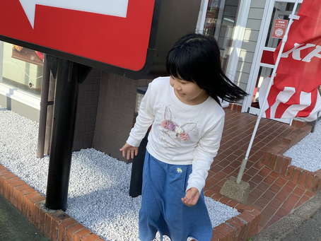 熊本ローカルタレント的休日の過ごし方