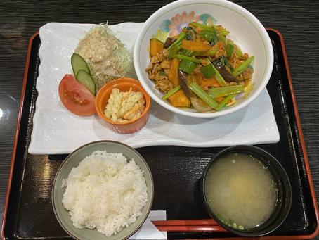 熊本ローカルタレント的ローカル食堂