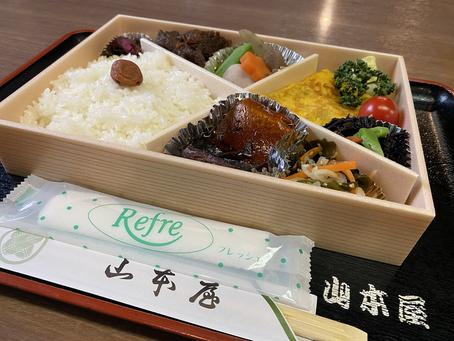熊本ローカルタレント テイクウトグルメ
