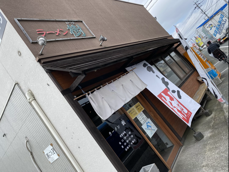 熊本ローカルタレント ラーメン探訪