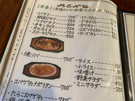 熊本ローカルタレント的グルメ