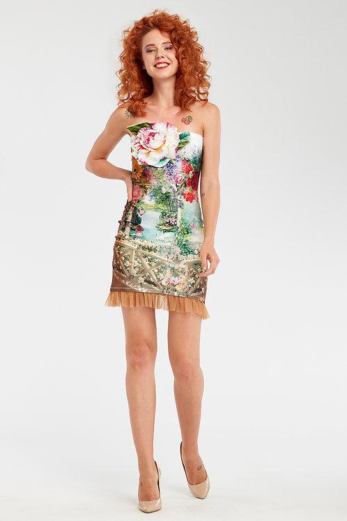 Dress Mini - In Paradiso