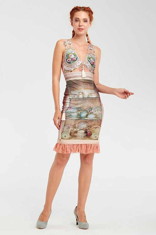 Skirt Mini - The Inner Me