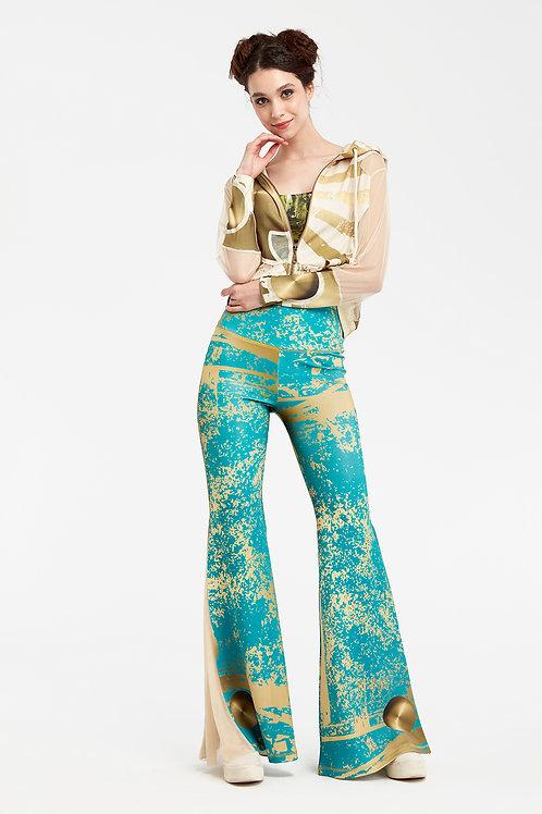 Comfort Pants - Sunny Speach