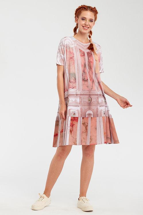 Comfort Dress Wide - The Inner Me