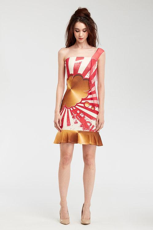 Dress Mini - Sunny Speach