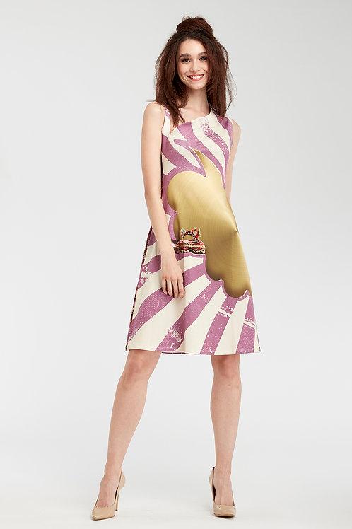 Dress - Sunny Speach
