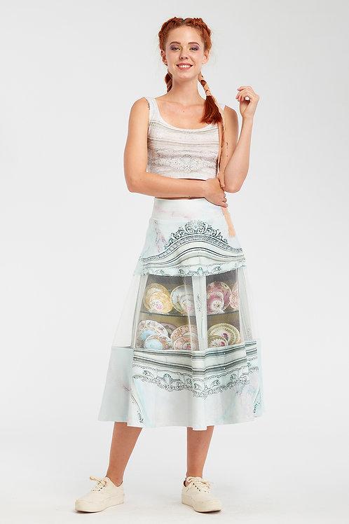Skirt High Waist - The Inner Me