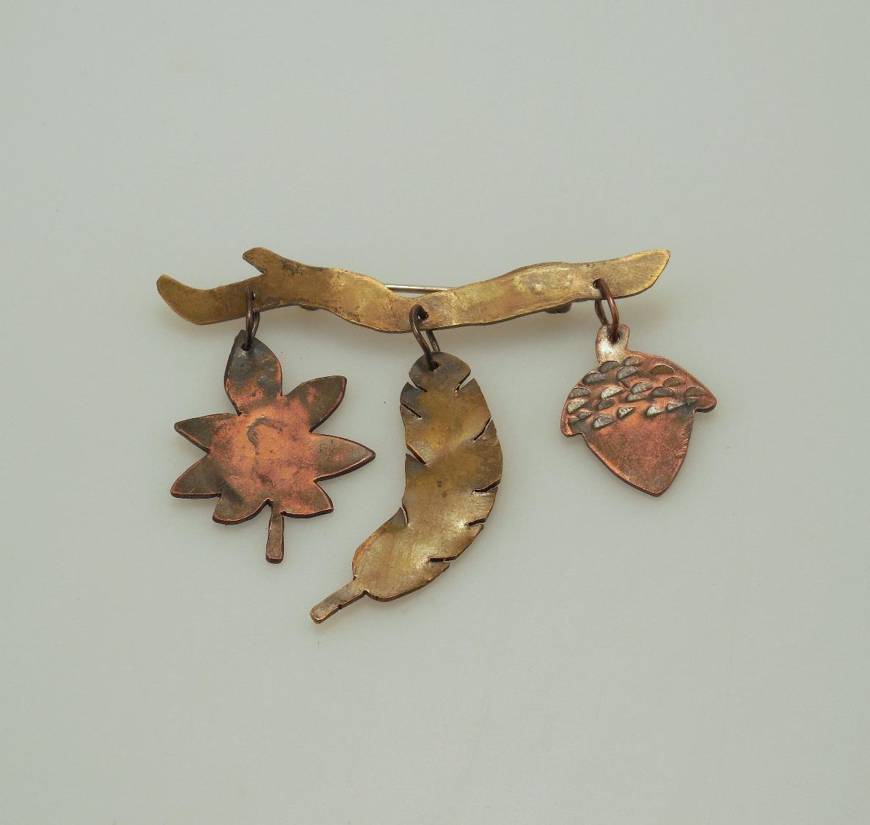 Nature Pin
