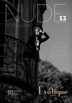 Numero #12 Exotique issue