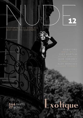 NUDE_MAGAZINE_Numero_12_Exotique_V1_COVE