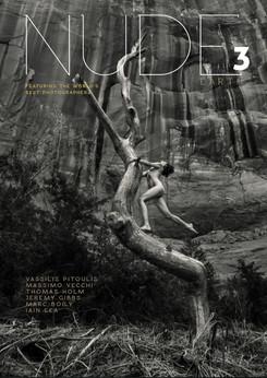 NUDE Magazine Numero #3 Earth issue