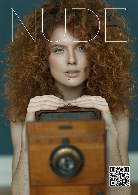 NUDE_Magazine_Numero_15_Retro_Issue_LIVE