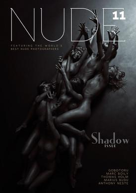 Numero #11 Shadow issue
