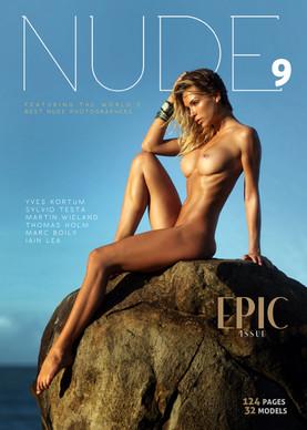 Numero #9 Epic issue