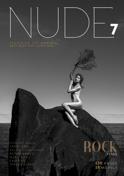 Numero #7 Rock issue