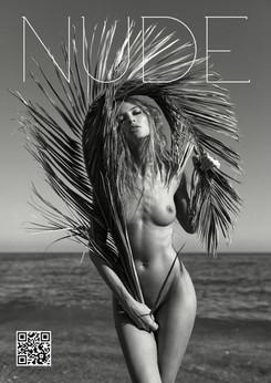 NUDE Magazine Numero #18 Summer Issue