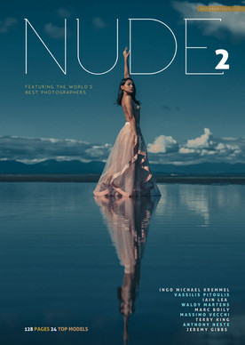 NUDE Magazine Numero #2 Water issue: Numero #2 Water issue