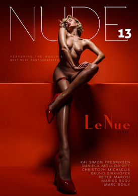 NUDE Magazine  Numero #13 Le Nue Issue