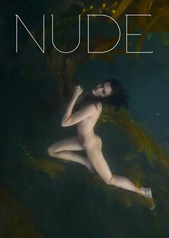NUDE Magazine Numero #23 Vintage issue