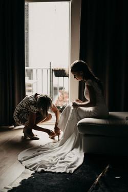 20200815 - Bruiloft Yvette & Camiel - ©