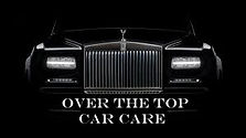 Over The Top Car Care