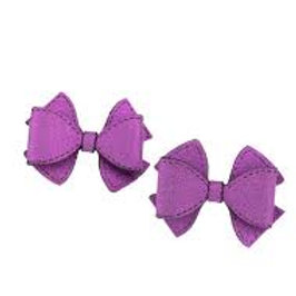 Don't BOW it - purple