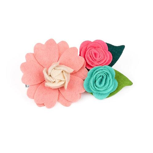 Flower Patch Posh
