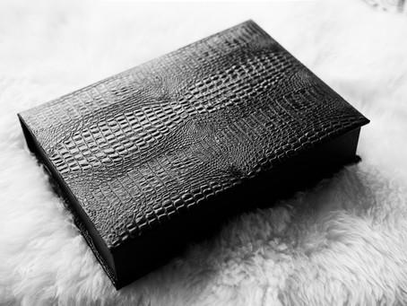 Product Spotlight: Lux Album and Folio Box