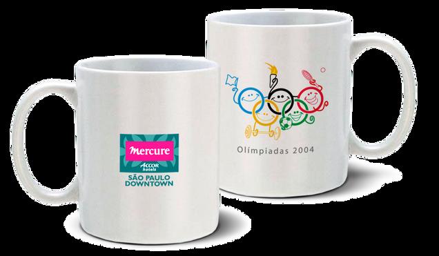 Caneca Promocional | Olimpíadas