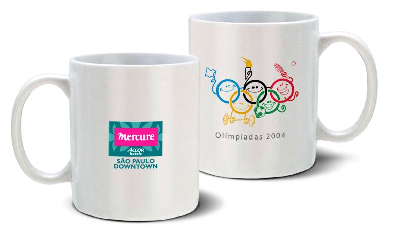 Caneca Promocional   Olimpíadas