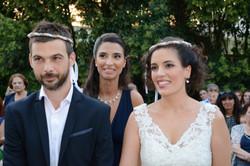 Ο γάμος της Δέσποινας και του Βασίλη