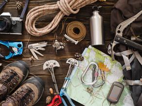 How to Choose Outdoor Gear: Common Sense Tips