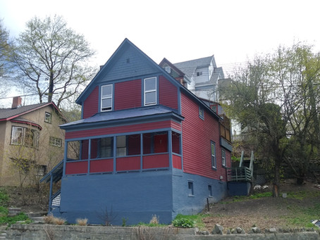 Little known Nelson-heritage buildings: 120 Vernon St.