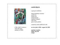 social objects flyer