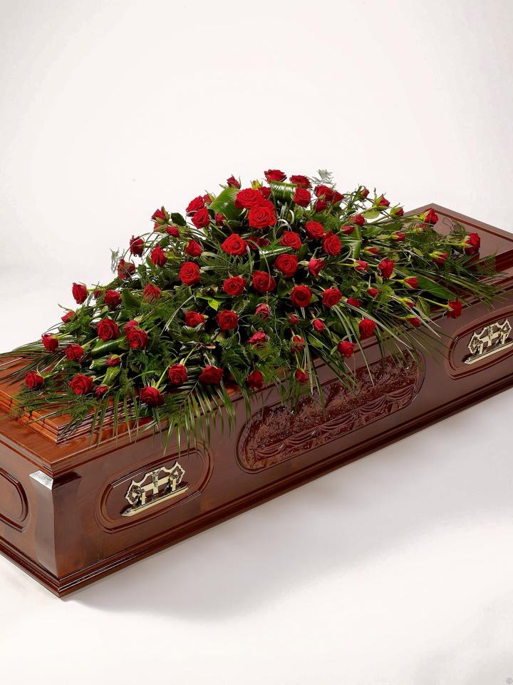 Casket Top