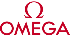 Logo OMEGA - Somazzi Orologeria Lugano