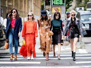 Top 5 accessory trends for 2020