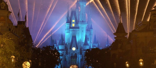 Disney Parks introduce new plant-based menu items