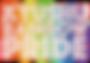 九州レインボープライド 2016 KYUSHU RAINBOW PRIDE