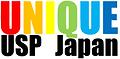 UNIQUE USP JAPAN