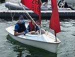 Sat Sailing