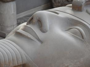 Le yoga égyptien sur Nice et alentours