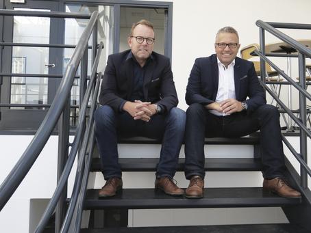 DP Danmark og Scanseason samler kræfterne, og får ny CEO